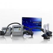 Комплект ксенона Комплект Xenon Infolight Expert H27 6000K