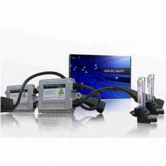 Комплект ксенона Комплект Xenon Infolight Expert H27 4300K