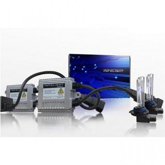 Комплект ксенона Комплект Xenon Infolight Expert H7 5000K