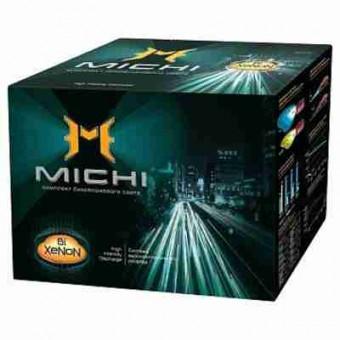 Комплект ксенона Комплект Xenon Michi H4би 5000K