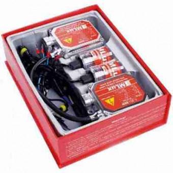 Комплект ксенона Комплект Xenon MLux H4 bi 6000К 50Вт