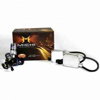 Комплект ксенона Комплект Xenon Michi H7 6000K