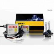 Комплект ксенона Sho-Me Комплект Xenon Sho - me Infolight H7 5000K