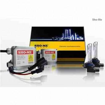 Комплект ксенона Sho-Me Комплект Xenon Sho - me Infolight H27 4300K