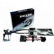 Комплект ксенона Комплект Xenon Kaixen H4Dби(4300)