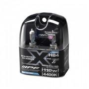 Газонаполненные лампы IPF HB4 XT - 92