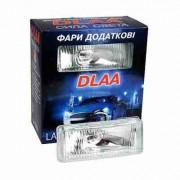 Противотуманные фары DLAA LA 999 W