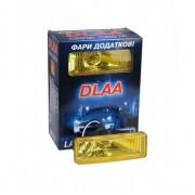 Противотуманные фары DLAA LA 111 Y