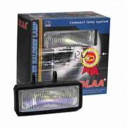 Противотуманные фары DLAA LA 7021 RY
