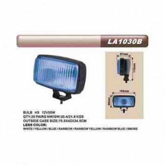 Противотуманные фары DLAA LA 1030 B - RY