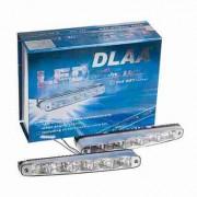 Противотуманные фары DLAA PL - 1091-W