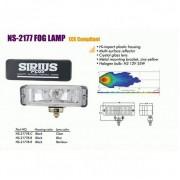 Противотуманные фары Sirius NS - 2177 B - C