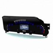 Приборная панель Gamma GF 610 SL Lada 2110-2115