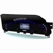 Приборная панель Gamma GF 610 Lada 2110-2115