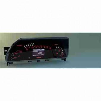Приборная панель Gamma GF 615 Lada 2110-2115