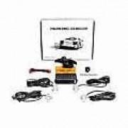 Парктроник Tesla PS2000 silver