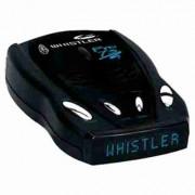 Радар - детектор Whistler Pro 73