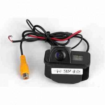 Камера Globex CM101 CCD Toyota Corolla 2008