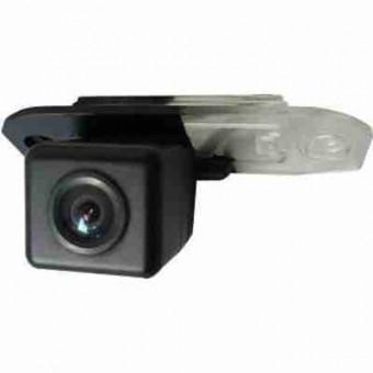 Камера Globex CM126 CCD Mitsubishi Pajero IV