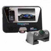Видеорегистратор VisionDrive VD - 8000HDS + VD - 400 (камера)