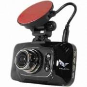 Мобильный видеорегистратор Falcon HD35-LCD - GPS