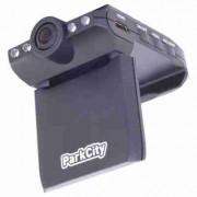 Видеорегистратор ParkCity DVR HD 130 карта 4Gb
