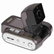 Видеорегистратор ParkCity DVR HD 330 карта 4Gb