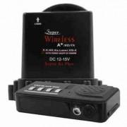 Видеорегистратор RS Detector X + радар-детектор