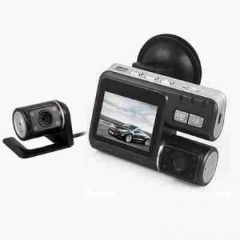 Видеорегистратор Cross HD Dual Cam