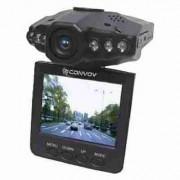 Видеорегистратор Convoy DVR-03LED v2