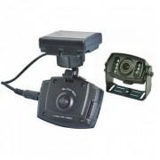 Видеорегистратор RS Black box B9H+M290B