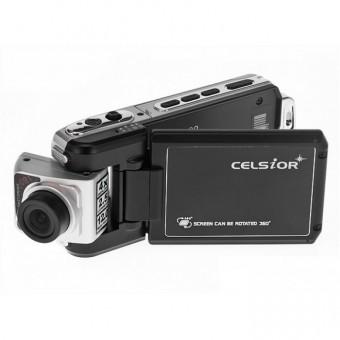 Видеорегистратор Celsior DVR CS-900HD