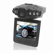 Видеорегистратор Speedspirit HD198 (720p)