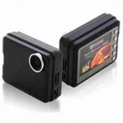 Видеорегистратор Prestigio VRR 300 HD + карта SD 4 Gb