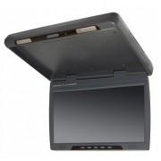Потолочный монитор Clayton VDTV - 1805 GR, серый