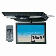 Потолочный монитор Mystery MMTC - 1020 D, черный