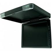 Потолочный монитор Clayton VМTV - 1524 BL, черный