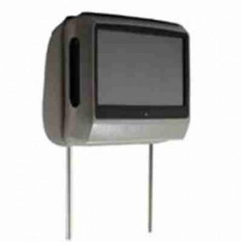 Монитор в подголовник RS MH - 900P Grey