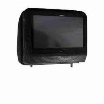 Монитор в подголовник RS MH - 900P Black