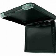 Потолочный монитор Clayton VМTV - 1324, черный