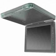 Потолочный монитор Clayton VМTV - 1324 GB, серый