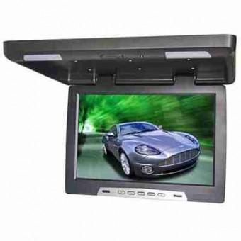 Потолочный монитор RS LM - 1901BL USB + TV