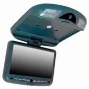 Потолочный монитор Clayton VDTV - 970 GR, серый