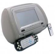 Монитор в подголовник Klyde KL - 4720Z DA Beige