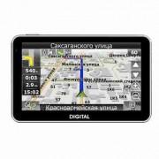 Автомобильный навигатор Digital DGP-5051