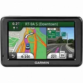 Автомобильный навигатор Garmin Nuvi 2495 UA (Навлюкс)