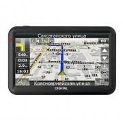 Автомобильный навигатор Digital DGP-5070