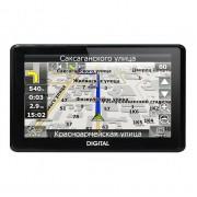 Автомобильный навигатор Digital DGP-7011