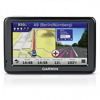 Автомобильный навигатор Garmin Nuvi 2545 LT Europe (Навлюкс)