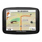 Автомобильный навигатор Navon N480 iGO Аmigo